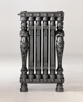 Antique radiator modell: Liberty (anno 1920)