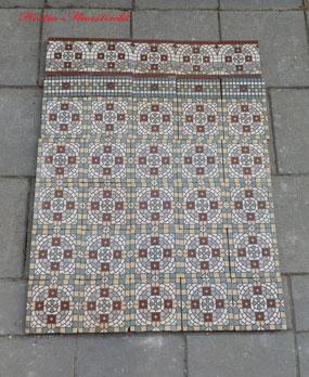 Sehr Gut Antike Bodenfliesen: Gothic Keramik muster Fliesen | Hestia Maastricht JJ92