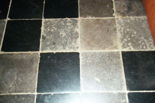 Antieke hardstenen vloeren   Hestia Maastricht